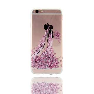 🌼C-1172 Fashion Girl Case🌼