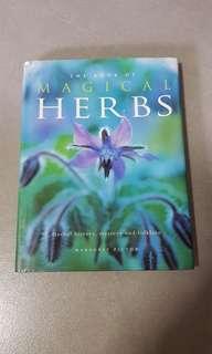 🚚 Magical Herbs