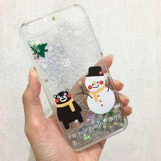 Iphone 6/6S Christmas Casing