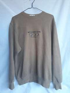 Sweater Mc Cregor