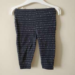 Cotton: On Baby Ruffled Leggings