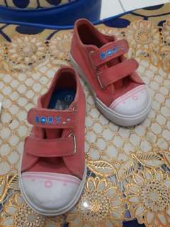 Sepatu Disney Anak Dory Version