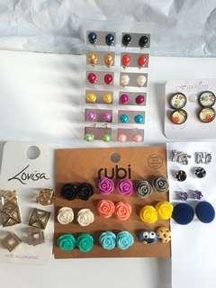 🚚 Earrings for sales