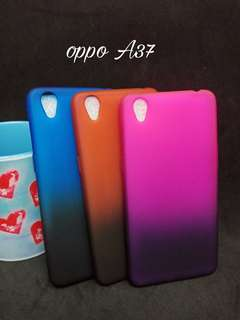 Ombre back case