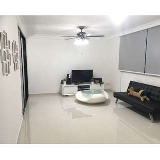4-Room HDB Blk 159 Bedok South Avenue 3. Next to Temasek Primary & Bedok South MRT! (**Direct Owner**)