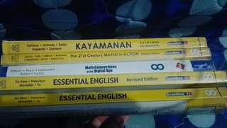Grade 8 Books K12