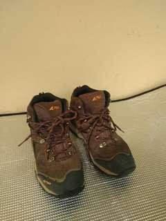 Sepatu Hiking Rei Black Smith