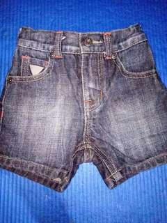 Guess Maong Shorts