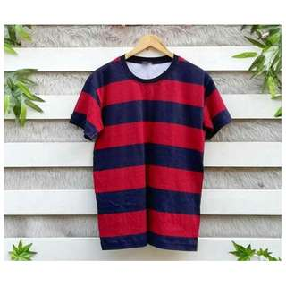 Classic Stripes Tees Brand New (Medium)