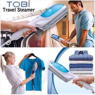 Travel steamer