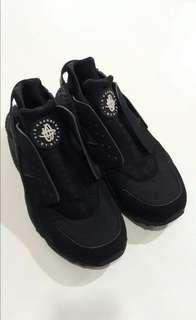 Nike huarache all black size 42