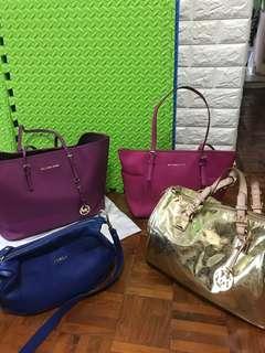 Michael Kors furla handbag