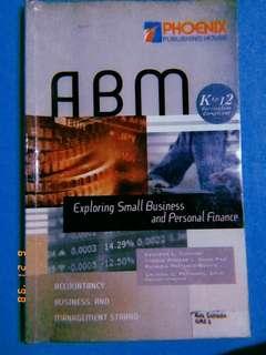 🌻SHS BOOK ABM FINANCIAL MANAGEMENT