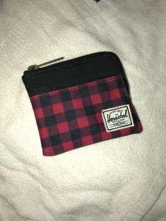 Herschel Wallet coin purse 錢包