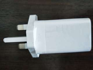 Authentic geniune OPPO flash quick charger adapter