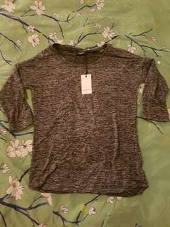 Never Worn Jeans West Top