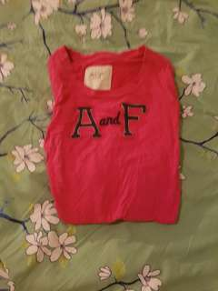 Aracrombie and Finch Long Sleeve Top