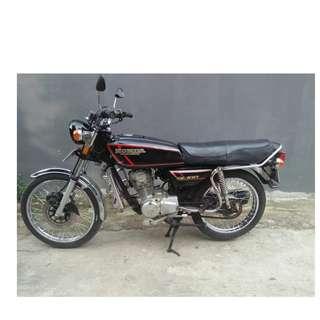 Honda GL 100 th 93 klasik
