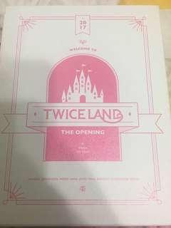 🚚 Twiceland 2017