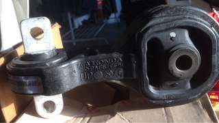 Crv mounting engine