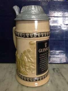 Guinness Beer Mug