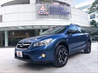 Subaru XV 1.6 Auto