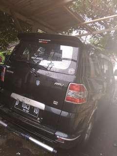 Suzuki APV th 2005
