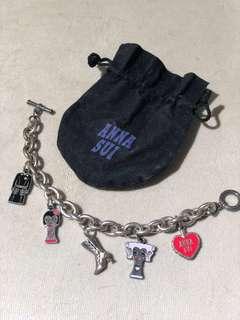 ANNA SUI bracelet