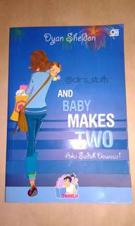 Teenlit Barat - And Baby Makes Two