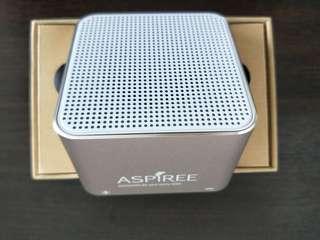 Brand new Aspiree Bluetooth Mini speaker