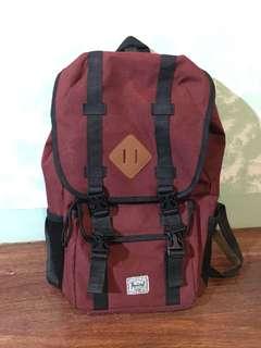 Herschel Class A backpacks!