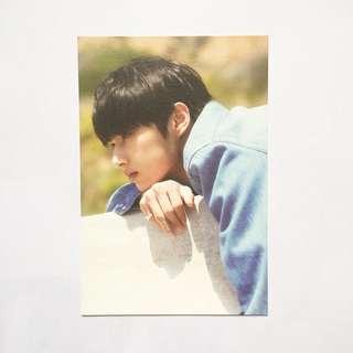 seventeen jun al1 official postcard