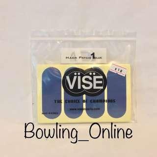 🚚 Vise Bowling Tape