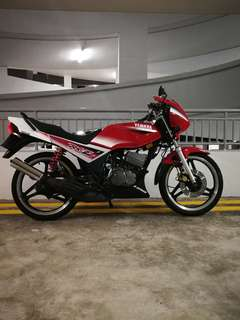 Rxz dekit (pm me for further enquiries)