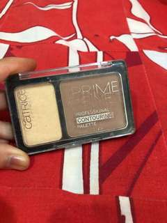 CATRICE CONTOUR AND HIGHLIGHT