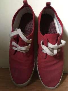 H&M Espadrilles Shoes Original