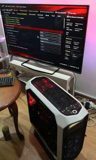 GAMING & MINING Desktop
