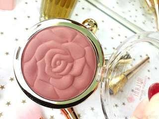 🚚 Milani Romantic Rose Powder Blush