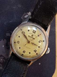 Grand Prix Election Vintage Watch