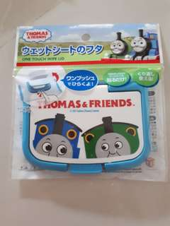 Thomas and friends Wet Wipes Lid