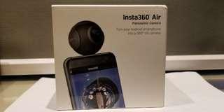 Insta 360 Air 360相機 Andriod