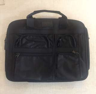 Macallan Laptop Bag