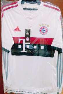 Jersi bola Bayern Munich / Bayern Munchen footbal jersey