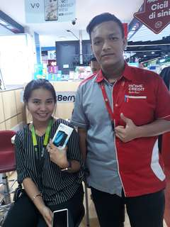 Cicilan Cepat Hanya 3 Menit ! Samsung J5 Pro