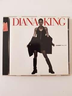 CD Diana King