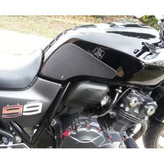TECHSPEC FOR HONDA CB400 SUPER 4