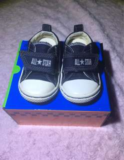 converse all star baby shoes