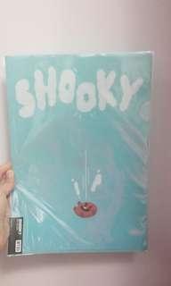 bts shooky A4file