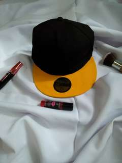 NEW ERA SNAPBACK CAP