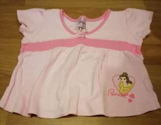 Disney Princess blouse